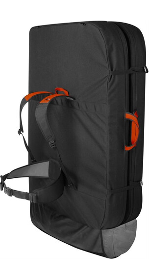 Mammut Crashiano Pad Dark Orange (2088)